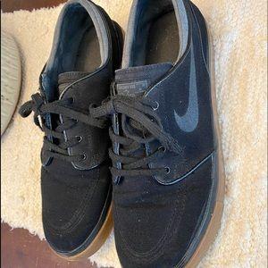 Stefan Janoski Nike SB skate shoes men's 8